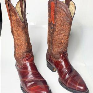 CUADRA western boots